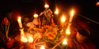 Great Love Spells With Pictures And Candles That Work Effectively All Over The World