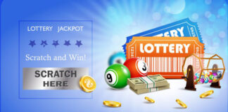 Real Lottery Spells That Work To Win The Lottery Jackpot