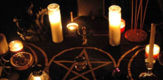 Witchcraft Spells   Witchcraft Love Spells That Work Like Magic